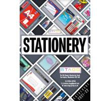View Our Stationery Catalogue 2020