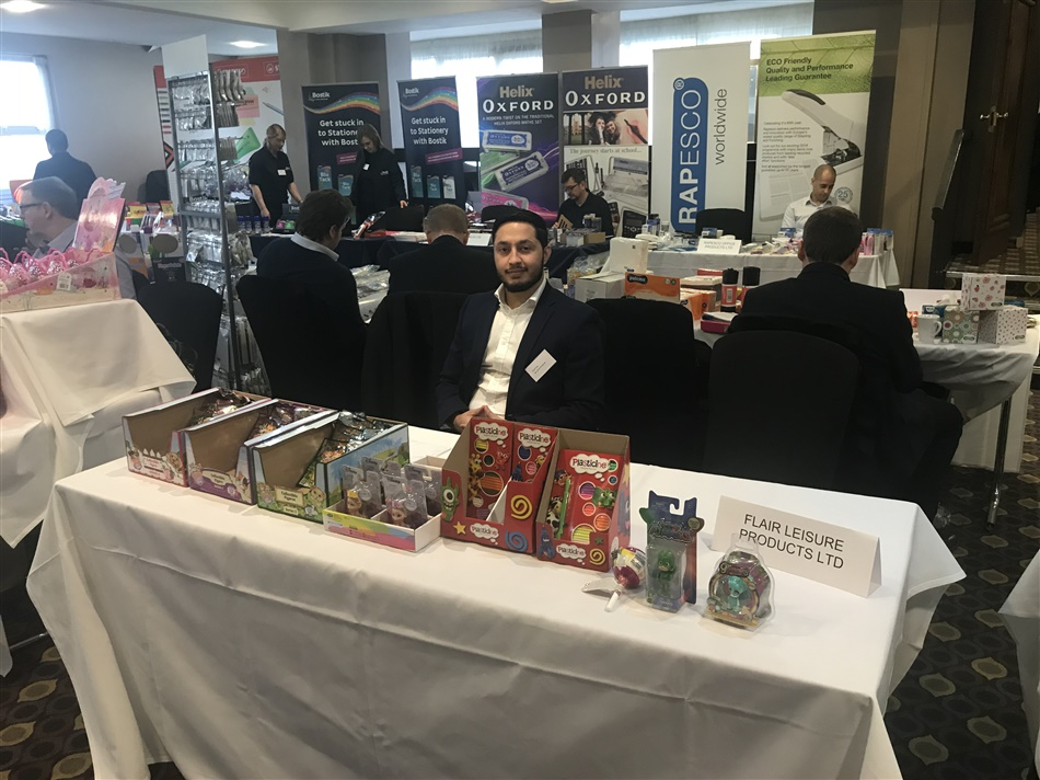 STAGG Group Suppliers Trade Show 2018