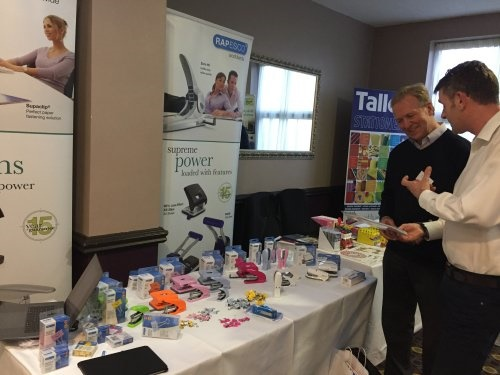 STAGG Group Suppliers Trade Show 2017