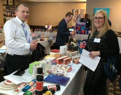 STAGG Group Suppliers Trade Show 2016