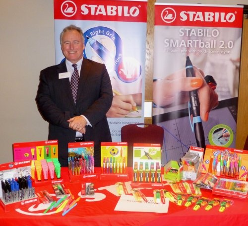 STAGG Group Suppliers Trade Show 2014